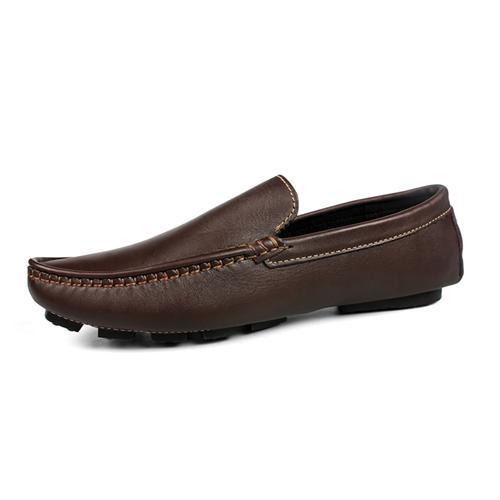 Giày mọi nam dáng casual Nguyễn Mạc KV 4102-05