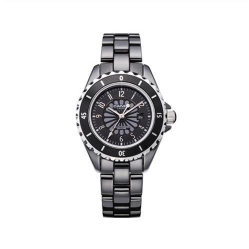 Đồng hồ nữ Casima CA-6908-CW8 hoa Hướng Dương