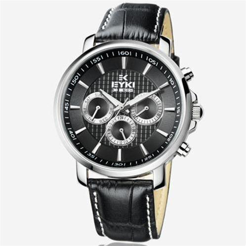 Đồng hồ nam cao cấp Phong Cách Thụy Sỹ