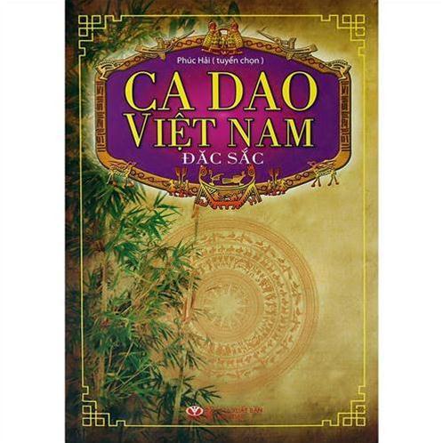 Ca dao Việt Nam đặc sắc
