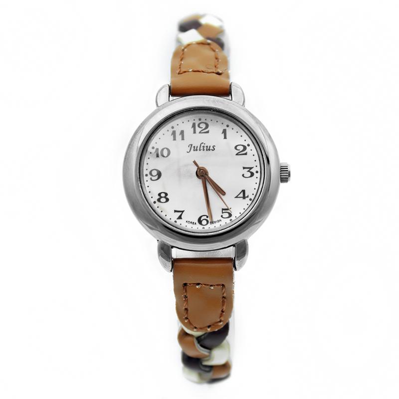 Đồng hồ nữ Hàn Quốc Julius JA689