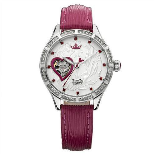 Đồng hồ nữ thời trang Time2U Mũi tên của thần Cupid