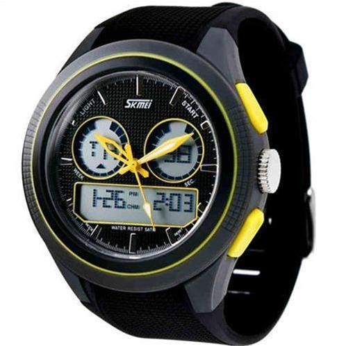 Đồng hồ nam Skmei 0957 thời trang