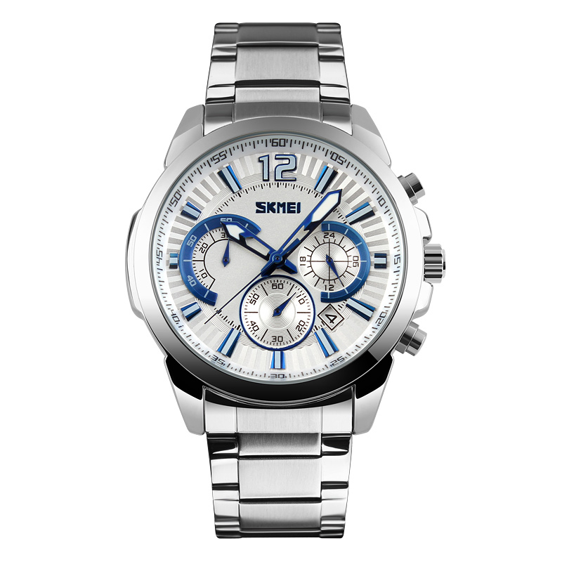 Đồng hồ phi công nam Skmei