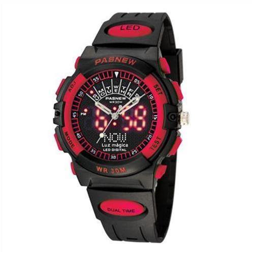 Đồng hồ thể thao mới lạ PASNEW LED-004