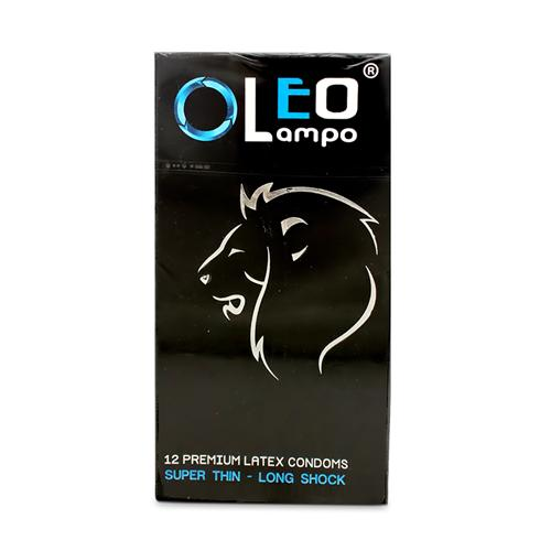 Bao cao su siêu mỏng chống xuất tinh sớm Oleo Lampo