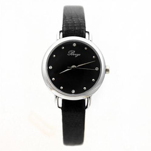 Đồng hồ nữ Julius B291206 mặt trượt độc đáo