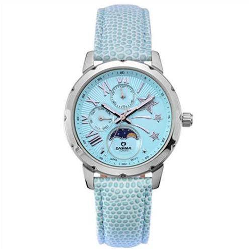 Đồng hồ nữ Casima SP-2802-SL5 - Đồng hồ nữ cao cấp