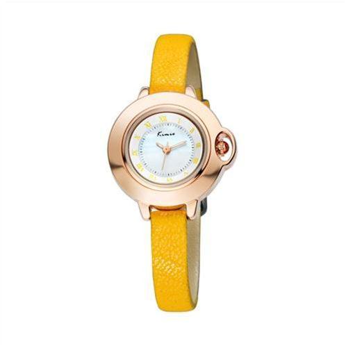 Đồng hồ nữ Kimio ZW515S sắc màu