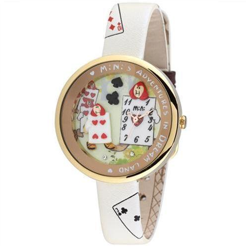 Đồng hồ nữ Mini MN999 Sự phiêu lưu trong những giấc mơ