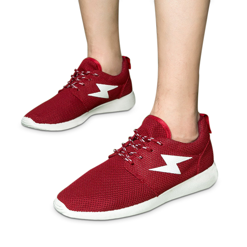 Giày lưới thể thao nam Tia chớp Wadnaso