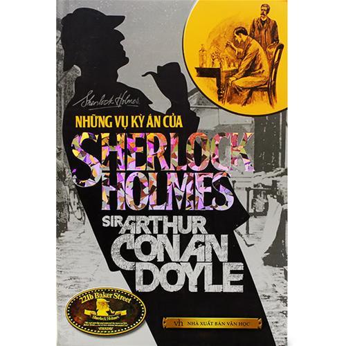 Những vụ kỳ án của S.Holmes