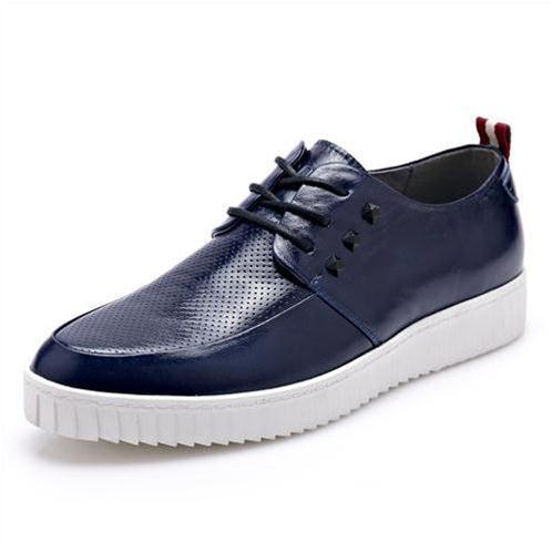 Giày da nam CDD 3511 thời trang cuốn hút