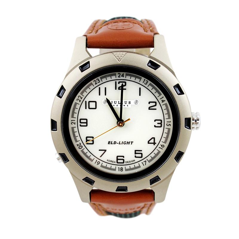Đồng hồ thể thao nam Julius  JAH-070