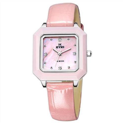Đồng hồ nữ Eyki EMOS8658S-SP0404 ấn tượng
