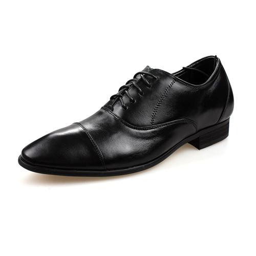 Giày nam tăng chiều cao Max Dovin AG058 cao thêm 7cm