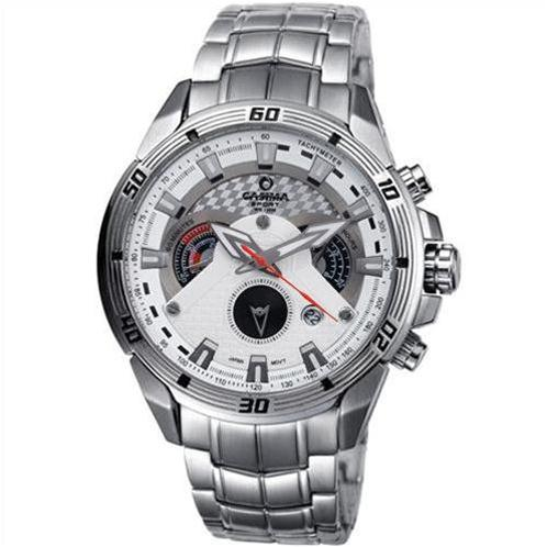 Đồng hồ nam Casima ST-8201-S8