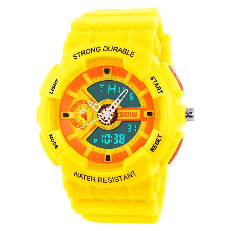 Đồng hồ thể thao nam Skmei 1052