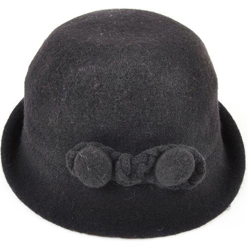 Mũ len nữ dáng quả chuông Dorain