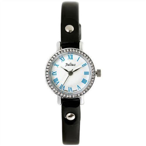 Đồng hồ nữ Julius JA-667 phong cách trẻ trung