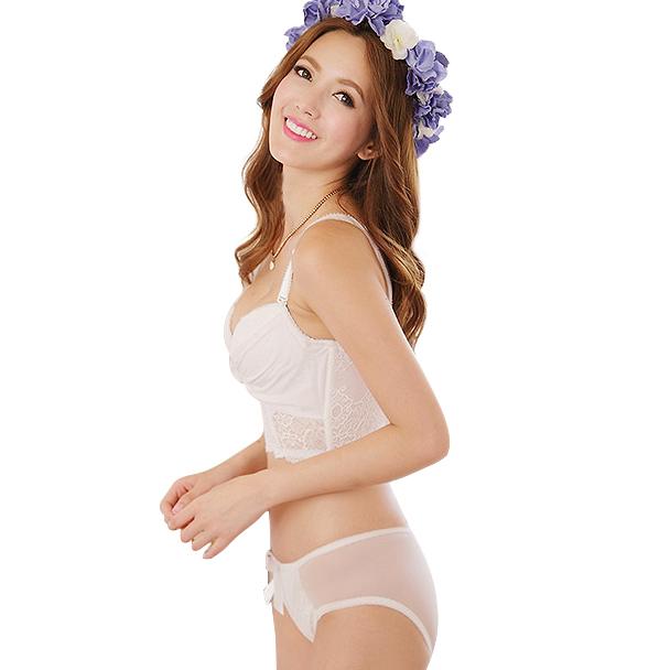 Bộ nội y nữ Vineco phong cách Lolita