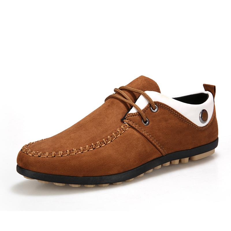 Giày Casual nam thời trang Itly