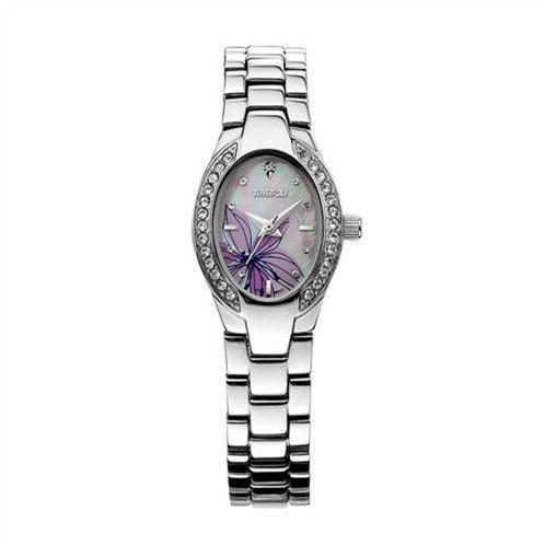 Đồng hồ nữ thời trang Time2U cánh hoa