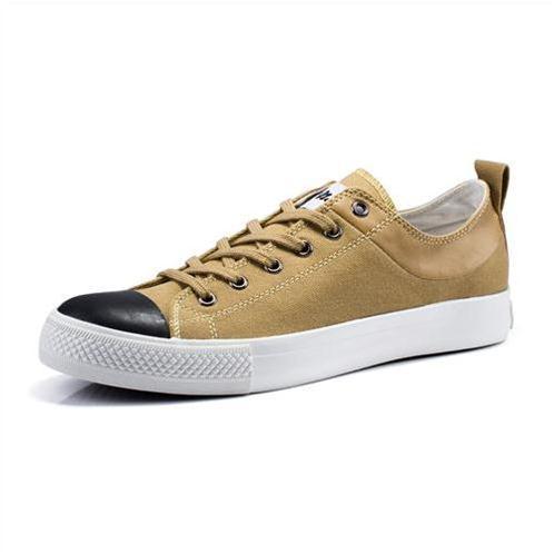 Giày vải nam Notyet NY-LD3204 trẻ trung