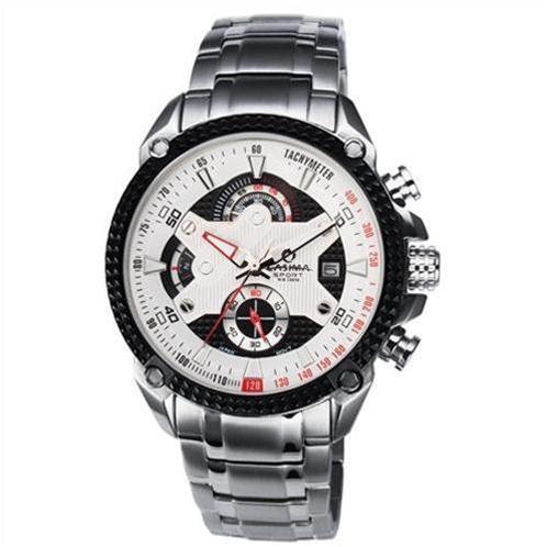 Đồng hồ nam Casima ST-8207-S8