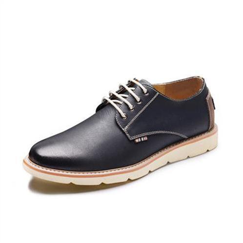 Giày nam Simier 6732 Phong cách thời thượng