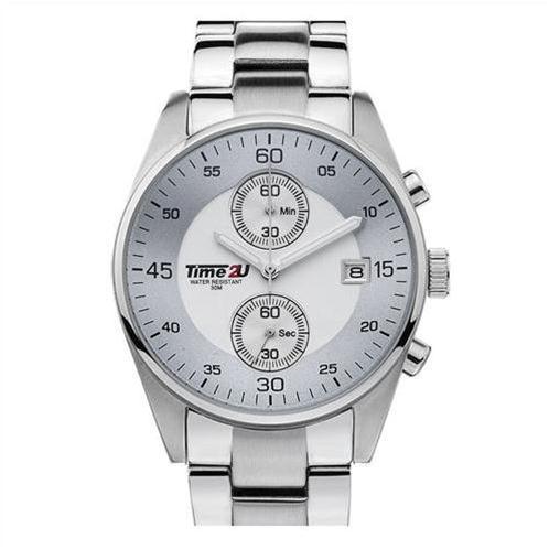 Đồng hồ nam Time2U Phong Cách Cổ Điển 93-18836