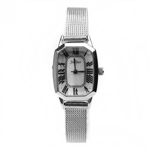 Đồng hồ nữ Julius JA-478S mốc giờ La Mã