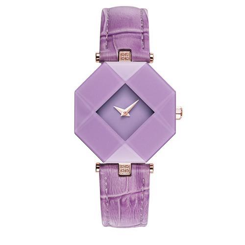 Đồng hồ nữ lục giác Pinch L619- P01