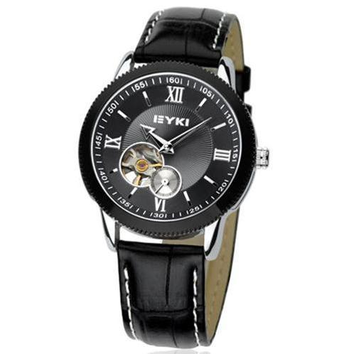 Đồng hồ nam EYKI EFL8622 dòng cơ automatic