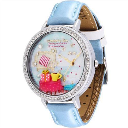 Đồng hồ nữ Mini MNS907 Wonderful Day