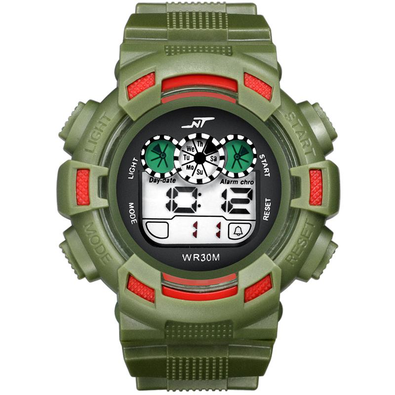 Đồng hồ thể thao nam Prema 5 mặt chức năng