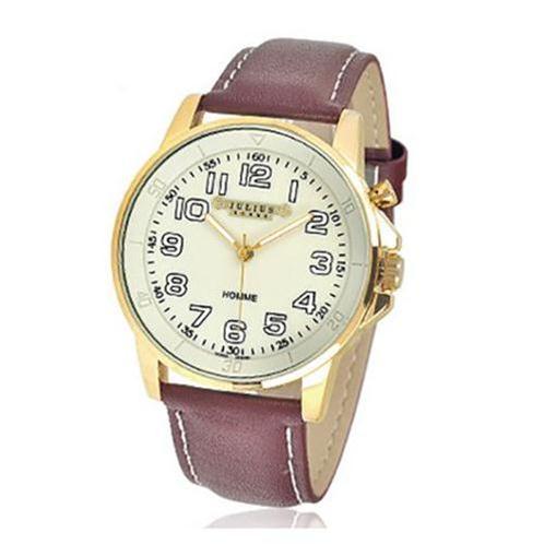 Đồng hồ nam Julius JAH-066 - Đồng hồ Quartz nam