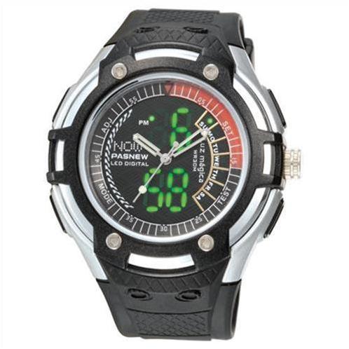 Đồng hồ thể thao Pasnew LED-002 cá tính độc đáo