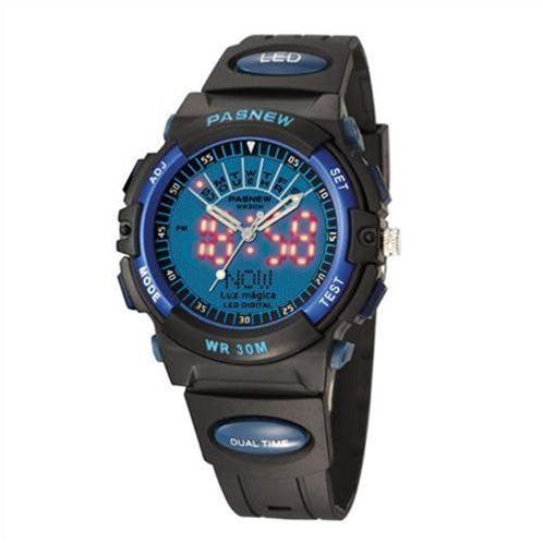 Đồng hồ thể thao cá tính PASNEW LED-004