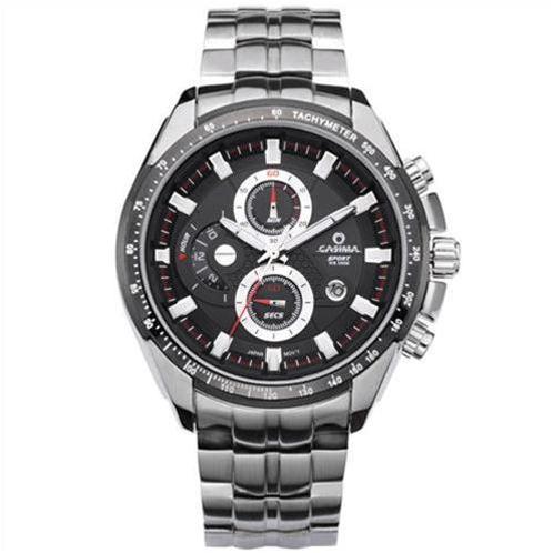 Đồng hồ nam Casima ST-8101-S7