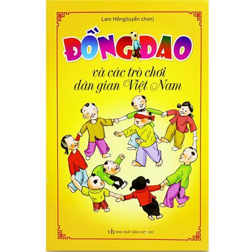 Đồng dao và các trò chơi dân gian Việt Nam