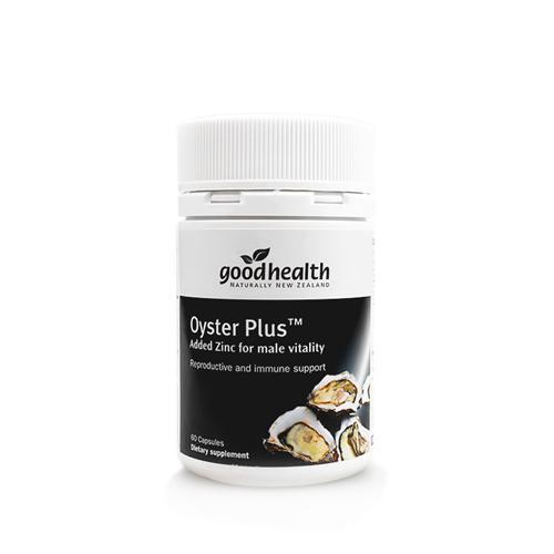Thảo dược tăng cường sinh lý nam giới Oyster Plus