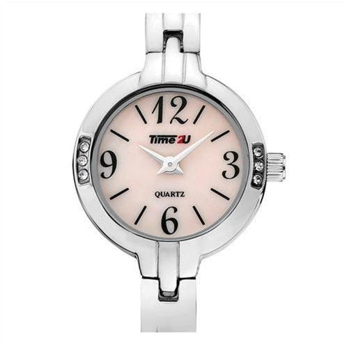 Đồng hồ nữ Time2U Gắn đá cao cấp