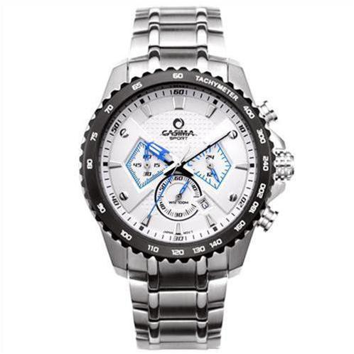 Đồng hồ nam Casima ST-8103-S8 cao cấp