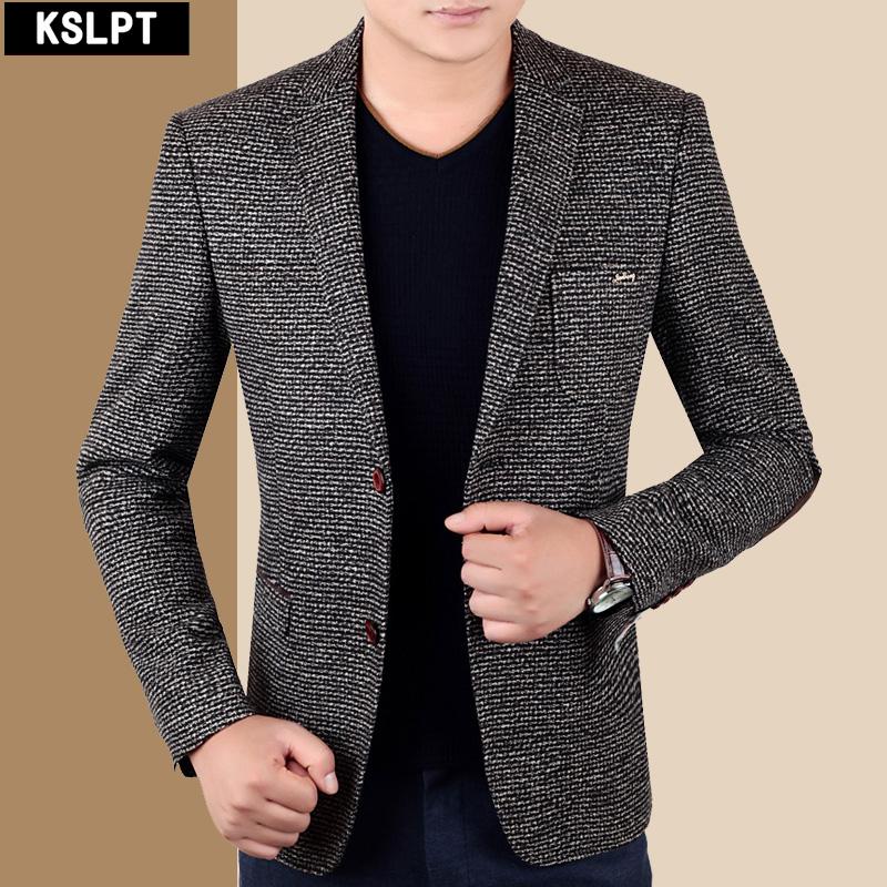 Áo vest nam body Slimfit KSLPT