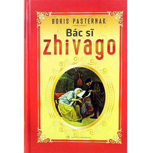 Bác sĩ Zhivago