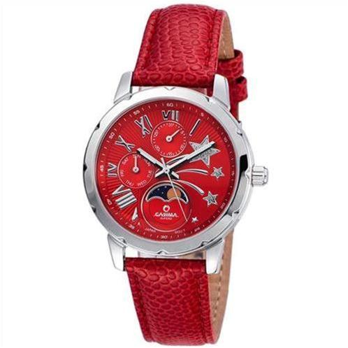 Đồng hồ nữ cao cấp Casima SP-2802-SL1
