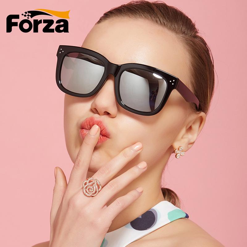 Kính mắt unisex Wayfarer Classic Polarized Forza