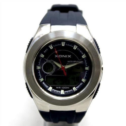 Đồng hồ thể thao nam XONIX cá tính