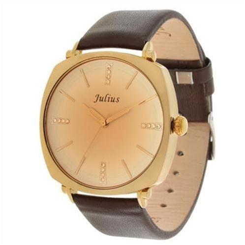 Đồng hồ nam Julius JA388M sang trọng lịch lãm